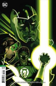 Green Lanterns #53A VF/NM; DC | save on shipping - details inside