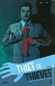 Image THIEF OF THIEVES #29 VF