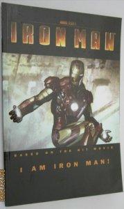 Iron Man based on the hit movie SCTPB 4.0 VG (2010)