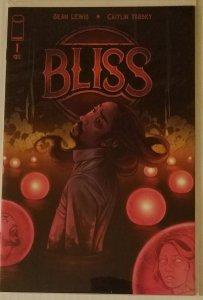 Bliss #1 (2020)