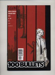 100 Bullets #52 (2004)