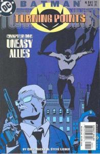Batman: Turning Points #1, NM (Stock photo)