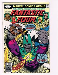 Fantastic Four # 208 Marvel Comic Books Awesome Issue Modern Age WOW!!!!!!!! S41
