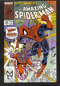The Amazing Spider-Man #327 (1989)