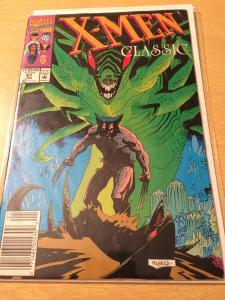 X-Men Classic #67
