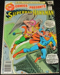 DC Comics Presents #11 (1979)