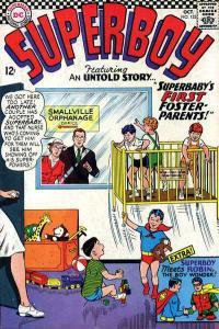Superboy (1949 series) #133, VG- (Stock photo)