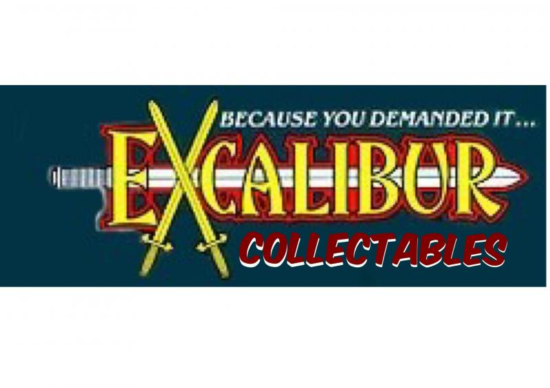 Excalibur Collectables