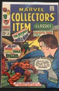 Marvel Collectors' Item Classics #16 (1968)
