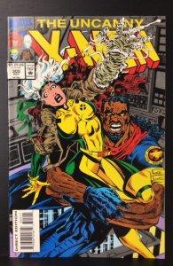 The Uncanny X-Men #305 (1993)