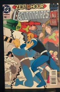 Legionnaires #18 (1994)
