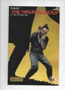 WALKING DEAD #173, NM, Zombies, Horror, Fear, Kirkman, 2003 2017, more TWD