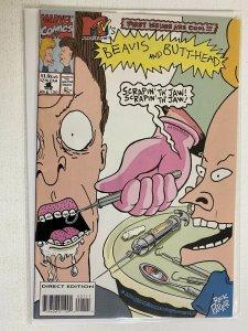 Beavis and Butt-Head #1 8.0 VF (1994)