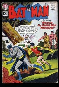 Batman #150 VG 4.0