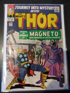 JOURNEY INTO MYSTERY #109 MAGNETO ISSUE MARVEL GRAIL HIGH GRADE