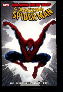 Amazing Spider-Man: Brand New Day-Bob Gale-Vol. 2-TPB-trade