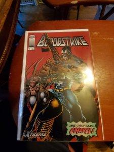 Bloodstrike #7 (1994)