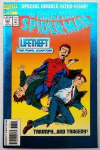 The Amazing Spider-Man #388 (NM+)(1994)