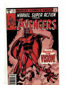 10 Avengers Marvel Comics 18 31 36 West Coast 1 2 1 3 Triple Action 46 47 + HG3