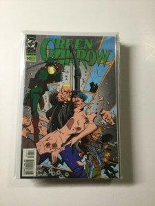Green Arrow #94 (1995) HPA