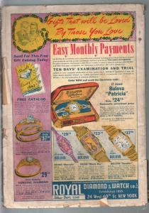 Ten Detective Aces 12/1941-Norman Saunders-hardboiled crime pulp-VG