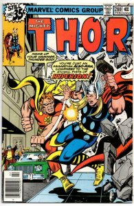 THOR #280 VF/NM God of Thunder Hyperion Atomic 1966 1979, more Thor in store