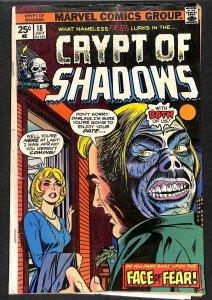 Crypt of Shadows #18 (1975)