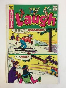 LAUGH (1946-1987)299 VF-NM Feb 1976 COMICS BOOK