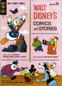 Walt Disney's Comics and Stories #271 FN; Dell   save on shipping - details insi