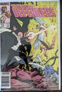 The Defenders #143 (1985)