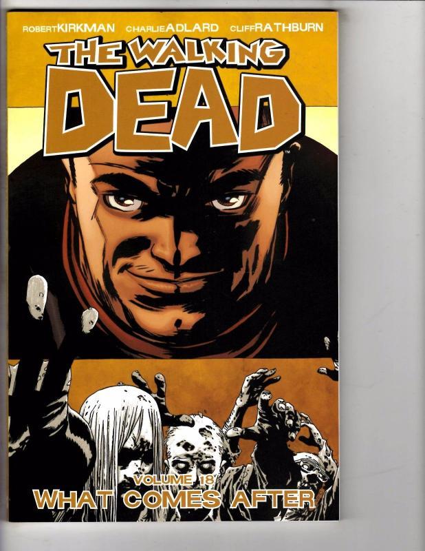the walking dead comic pdf volume 18