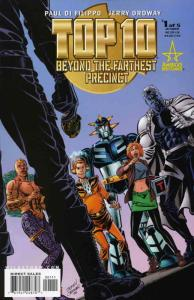 Top 10: Beyond the Farthest Precinct #1 VF/NM; America's Best | save on shipping