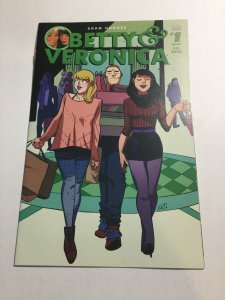 Betty And Veronica 1 Nm Near Mint Archie Comics Cover M