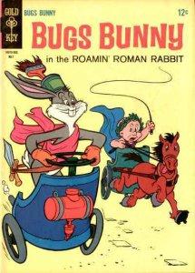 Bugs Bunny (1942 series) #99, VG (Stock photo)