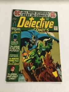 Detective Comics 425fn Fine 6.0 DC Comics