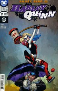 Harley Quinn (3rd Series) #37 VF/NM; DC | save on shipping - details inside