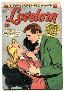 My Romantic Adventures #39 1953- My Beautiful Boss VG
