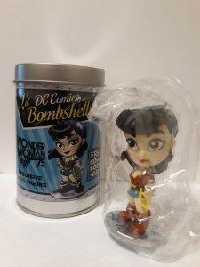 Wonder Woman DC Comics Lil Bombshells Vinyl Figure - NEW