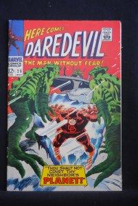 Daredevil 28, 6.0 FN