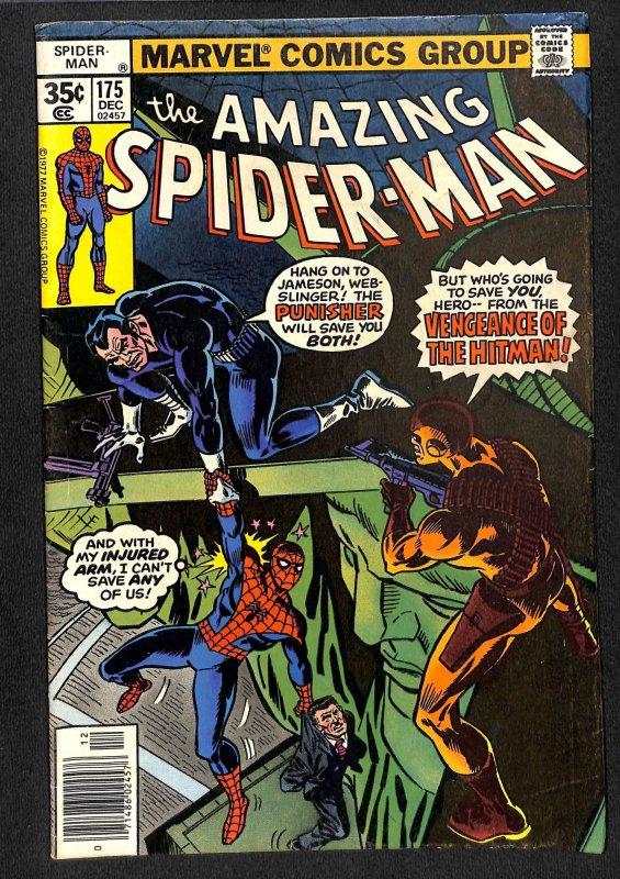 The Amazing Spider-Man #175 (1977)