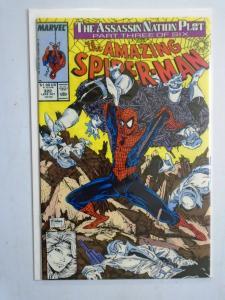 Amazing Spider-Man (1st Series) #322, 7.0 (1989)