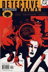 Detective Comics (1937 series) #744, NM (Stock photo)