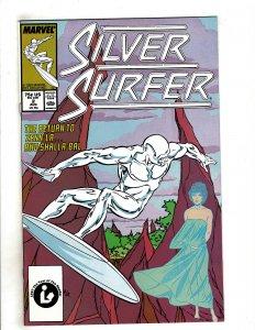 Silver Surfer #2 (1987) SR16
