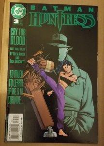 Batman/Huntress: Cry for Blood #3