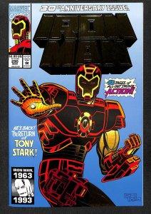 Iron Man #290 (1993)