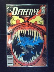Detective Comics #593 (1988)