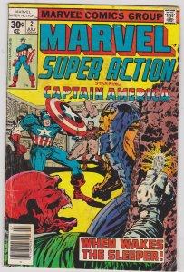 Marvel Super Action #2