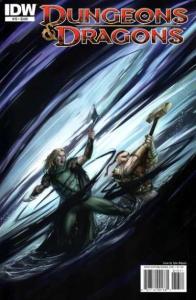 Dungeons & Dragons (2010 series) #13, NM (Stock photo)