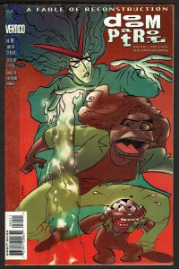 Doom Patrol #80  (Jul 1994, DC)  5.5 FN-