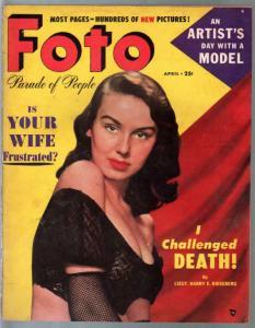 Foto #2 4/1950-cheesecake pix-falsies-swimsuits-Marie Wilson-pin-ups-FN